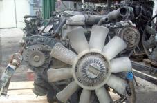 Двигатель Nissan FD42 | Ниссан FD42